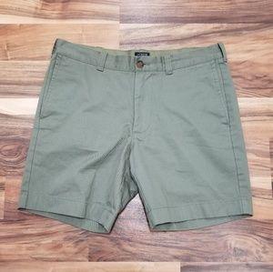 Men's J Crew Reade Shorts